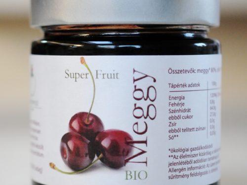 Meggy Superfruit